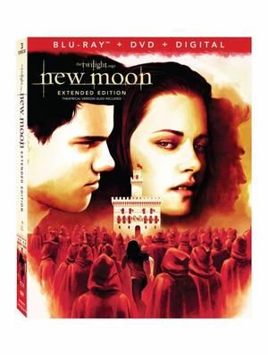La Saga Twilight ressort au cinéma pour ses 10 ans aux USA !