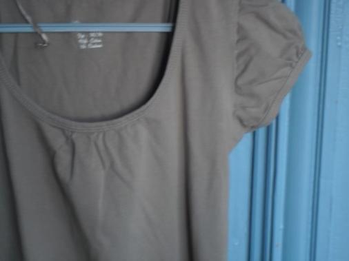 tshirt camel long