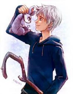 Bunymund x Jack frost (rise of the legend / les cinq légendes)