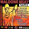 Maldone Msay - Tek yuh time