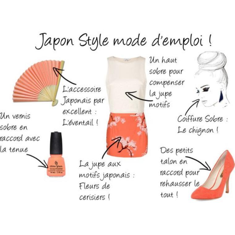 Japon Style : Mode D'emploi !