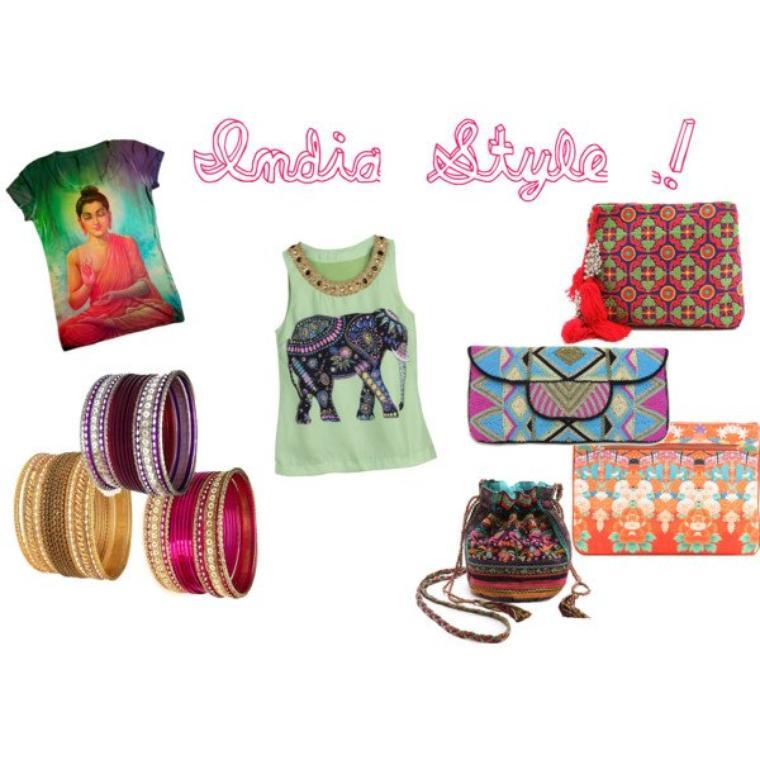 India Style !!!
