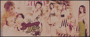 """"""" Bienvenue sur Bethany-Mota, ta source d'actualité sur la magnifique Bethany Mota! ●● Découvre toute l'actu de la YouTubeusesur ce blog à travers denombreux articles tel que ses candids, photoshoot, évènements.. """""""