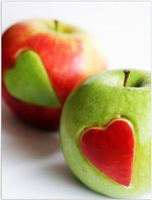 ♥ Citation ♥ Qui veut une Pomme ?