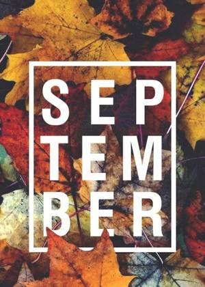 ♥ Hello September ♥