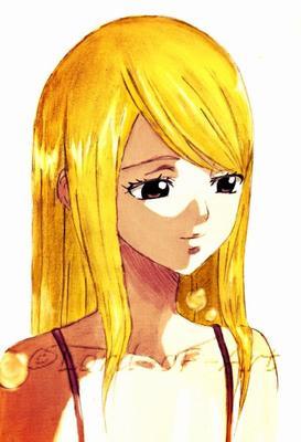 Fic Fairy Tail chapitre 1! :D