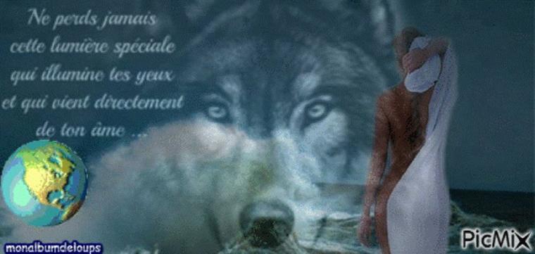 Le loup est indispensable à notre patrimoine culturel
