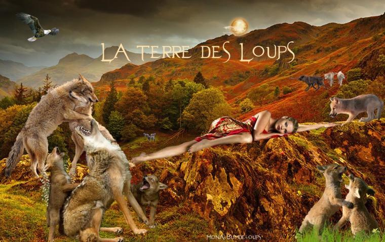Loups, lions, ours... En détruisant la biodiversité, c'est la civilisation qu'on tue...