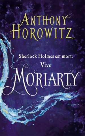 J'ai lu : Moriarty