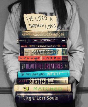 Mes habitudes de lectures