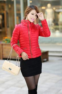 Manteau D'hiver VIP pour femme (Corée)