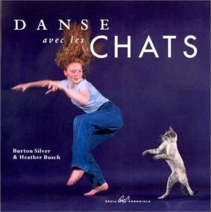 Danse avec les chats!!