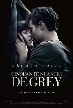 50 nuances de Grey Film