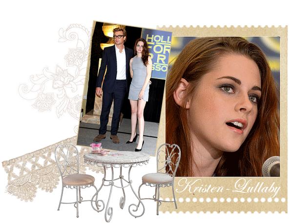 Jeudi 1er Novembre 2012 : Kristen et Simon Baker annonce le Lauréat du prix Cecil B. DeMille.