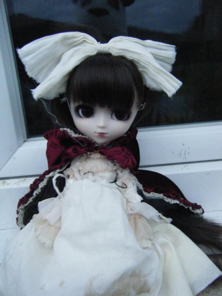 Ma Pullip BRH, Naku (= pleurer, crier (japonais))