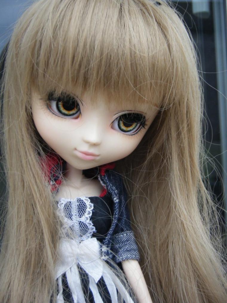 Ma Pullip Kiyomi, Cannelle <3