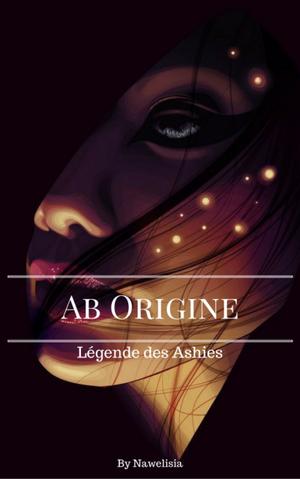 Ab Origine - Legende des Ashies