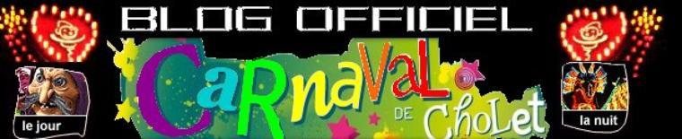 Bienvenue sur le blog du grand Carnaval Choletais (officiel ou presque ^^)