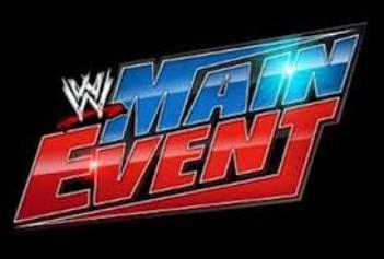 WWE Maint Event