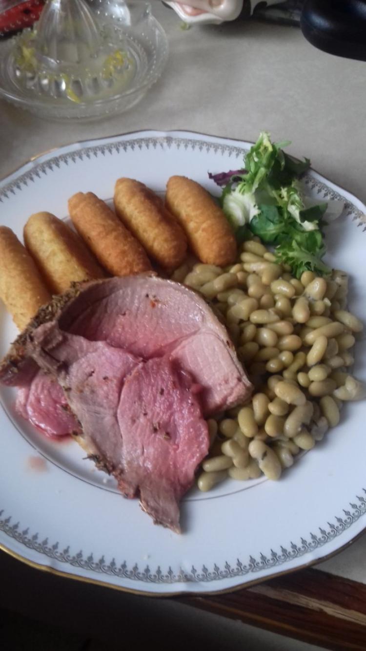 repas des anciens ce midi