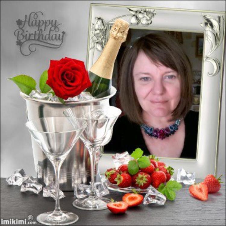 joyeux anniversaire a mon amie sybilledicioudailleurs