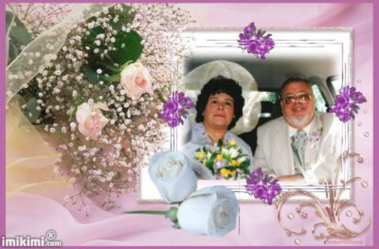 aujourd hui c est notre anniversaire de  mariage  18ans