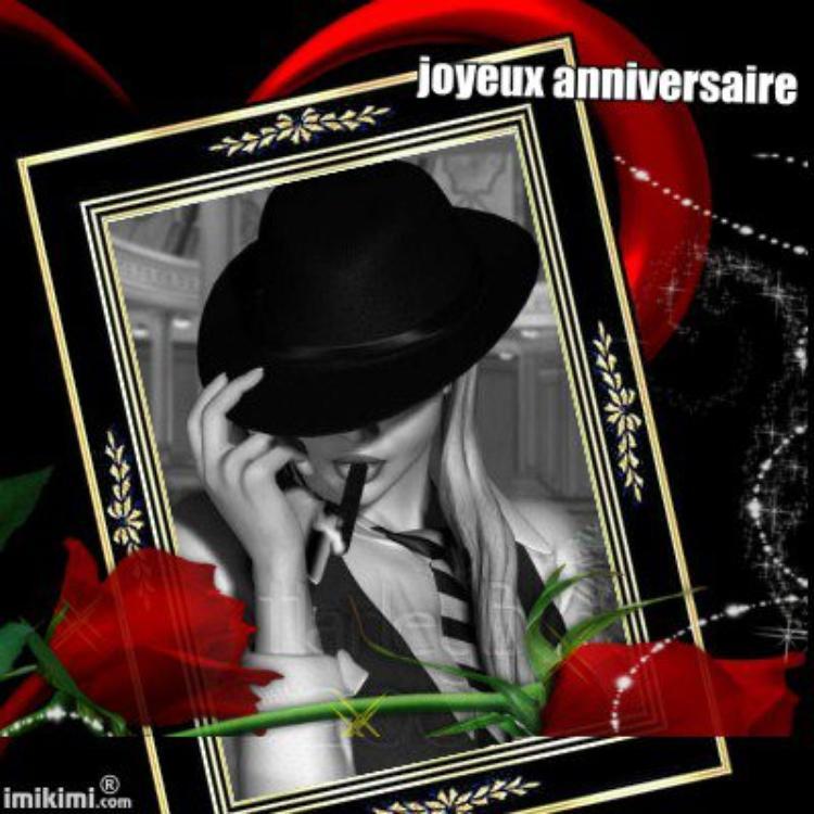 joyeux anniversaire a mon amie ninette040