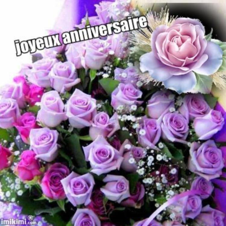 joyeux anniversaire mon amie creative329