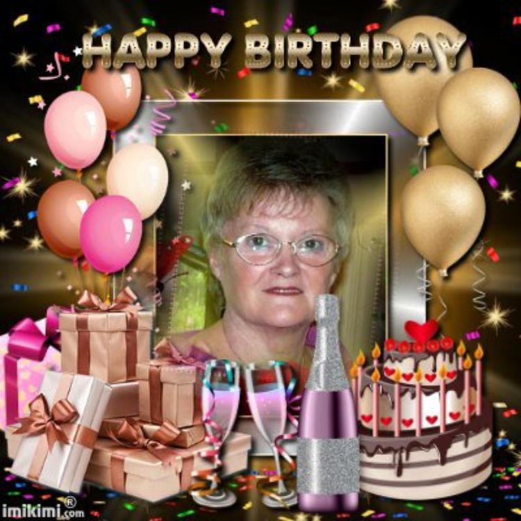 joyeux anniversaire a mon amie mestendresannees60.