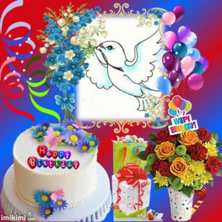 joyeux anniversaire a mon ami 01rene.