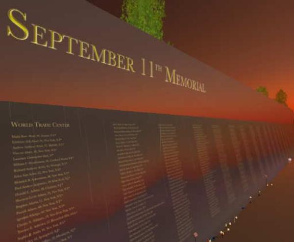 Bienvenue sur le blog 11-09-01--11-09-11 ( 10 ans :( Déja! )