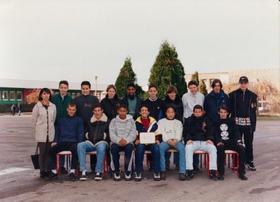 Mes années lycée: La resociabilisation