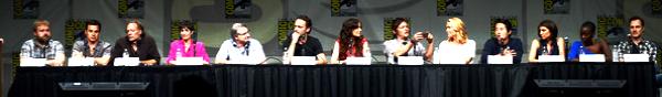 Des infos de la saison 3 dévoilés au Comic Con !