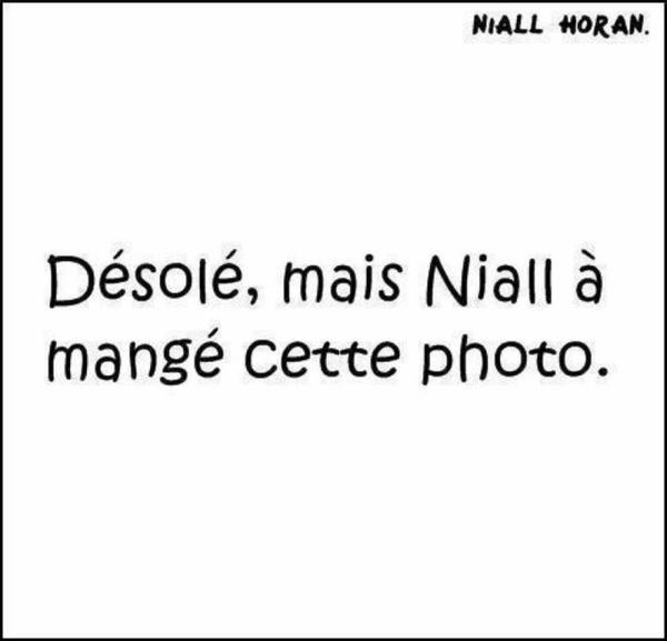 Niall. ♥