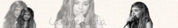 Biographie de Caroline Costa