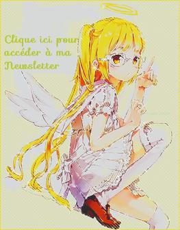 Le blog idéal 100% Mangas!
