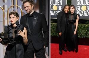 7 janvier 2018 75ème cérémonie des Golden Globes