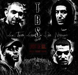 TBS Clan - Droit de sol [prod by Bone Trips] (2011)
