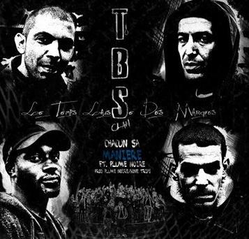 TBS Clan - Chacun sa maniere feat. Plume Noire [prod by PlumeNoire / Bone Trips] (2012)