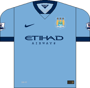 the gallery for gt etihad airways logo man city