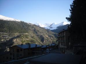 Nacht Blau☽ -Andorre 2013!