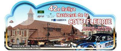 Avant course n°1-2012