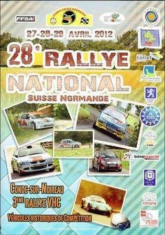 Avant course n°5-2012
