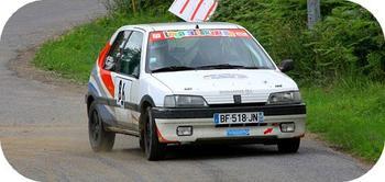 Avant course n°8-2012