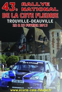 Avant Course n°1-2013