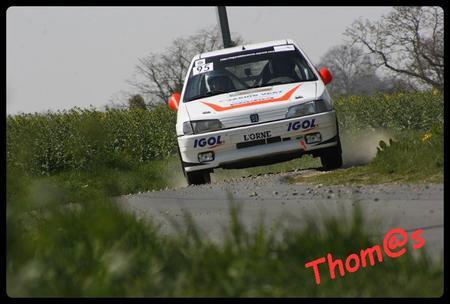 Après Course n°3-2013