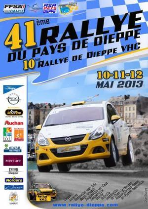 Avant Course N°4-2013