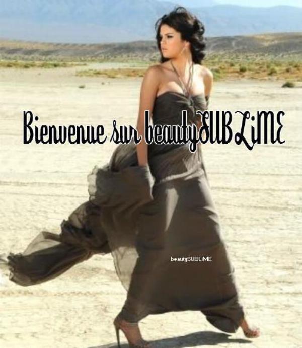 Bienvenue sur ta source sur Selena M. Gomez