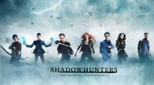 Shadowhunters saison 1 2 3