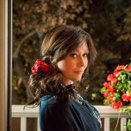 Shannen Doherty fait son retour dans deux séries